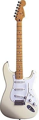 Fender Jimmie Vaughan Tex Mex(TM) Strat Electric Guitar by Fender