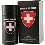 Swiss Alpine By Swiss Alpine EDT Spray, 100.55ml