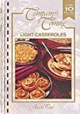 Light Casseroles (Company's Coming) (1895455340) by Pare, Jean
