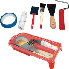 8-Piece Home Improvement Kit