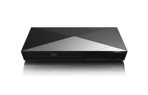 Find Cheap Sony BDPS5200 3D Blu-ray Disc Player with Wi-Fi