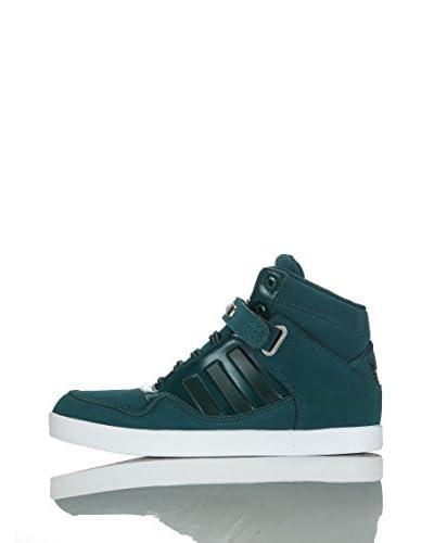 adidas Sneaker Alta Ar 2.0 [Verde/Bianco]