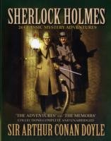 Sherlock Holmes: The Short Stories