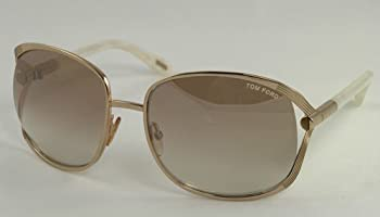 TOM FORD SUNGLASSES TF 40 MARGAUX GOLD TF40 275