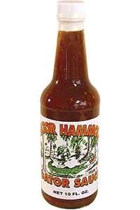 Gator Hammock Gator Sauce 3 Pack from Gator Hammock