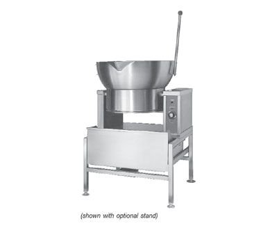 Southbend Ectrs-16 16 Gal. Countertop One-Piece Tilting Skillet, Stainless-Ectrs-16
