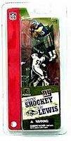 "Mcfarlane 3"" NFL 2-packs Ray Lewis and Jeremy Shockey - 1"