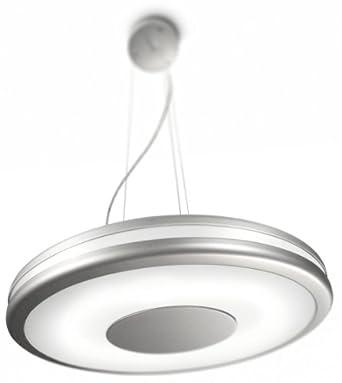 PHILIPS Ecomoods Energiespar- Pendelleuchte  mit 55W, inklusive Leuchtmittel, 1-flammig 403424816