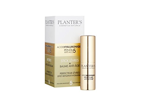 Planter's penta 5 Stick labbra + balsamo anti age 4,5ml