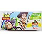 4 BOXES Disney Toy Story Chocolate, Free Gift