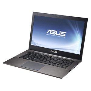 エイスース ウルトラブックパソコン BU400A「web限定品」 BU400A-W3161G