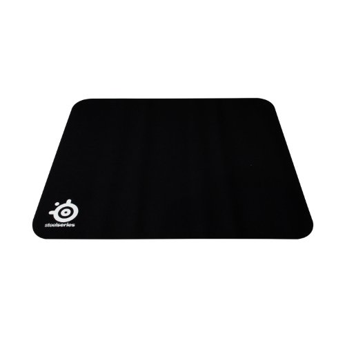 SteelSeries SteelSeries QcK mass Gaming Mouse Pad (Black)