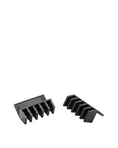 Unotec Set Organizador De Cables 2 Uds. (2X)