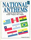 National Anthems Book 9: The Americas Set