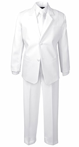 Christening Clothing For Boys front-31389