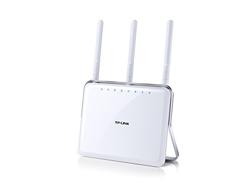 Buy Tp-Link Archer C9 AC1900 Wireless Dual Band Gigabit Router