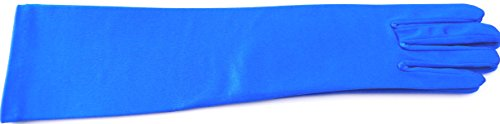 15-inch-royal-blue-color-spandex-opera-gloves-for-wedding-prom-communion