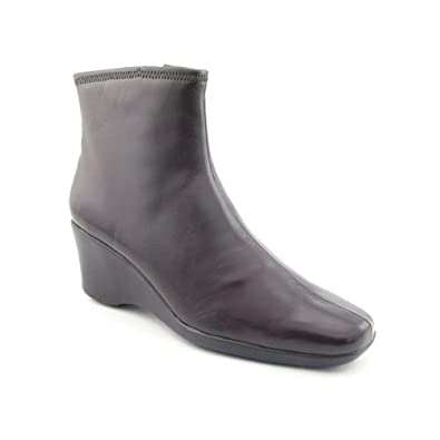 impo emmet ankle boot wedge shoes
