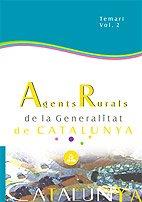 Agents-rurals-de-la-generalitat-de-catalunya-Temari-Vol-2