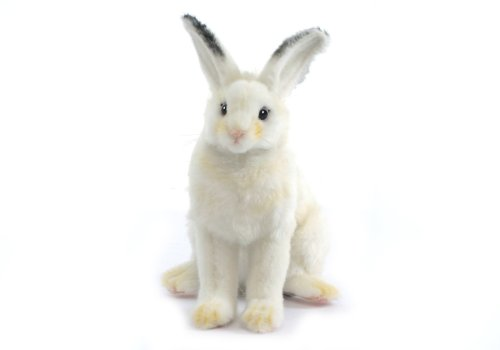 5842-hansa-animale-di-pezza-polar-white-rabbit-in-miniatura-lepre-15-centimetri