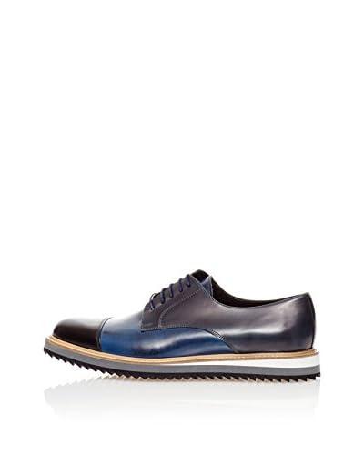 Reprise Zapatos derby Suela Negro