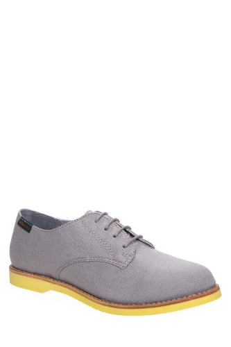 Ely 2 Oxford Flat Shoe