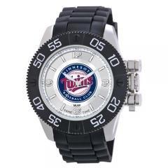 Minnesota Twins Beast Series Sports Fashion Accessory MLB Watch Sports Fashion... by MLB