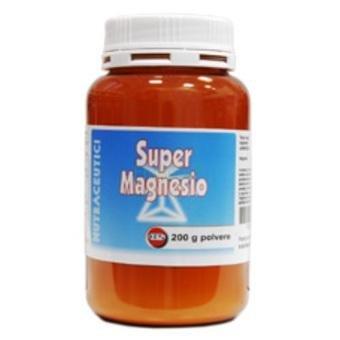 SUPER MAGNESIO 200G - KOS