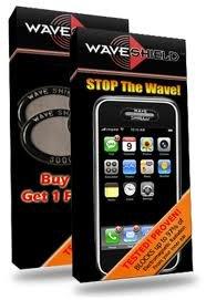 Waveshield 1000 Slim - Cell Phone Radiation Protection