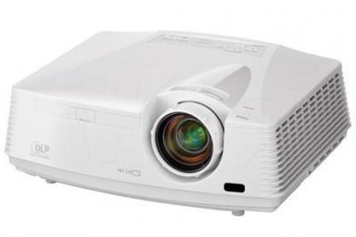 Mitsubishi FD630U DLP PROJECTOR 1920X1080 2000:1 4000 LUMEN 1080P HDMI