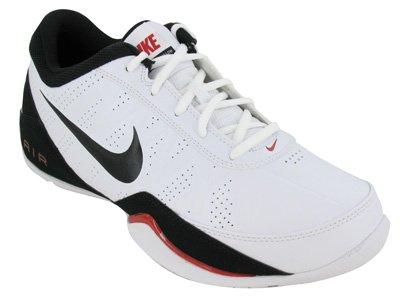 Nike Men s Air Ring Leader Low White
