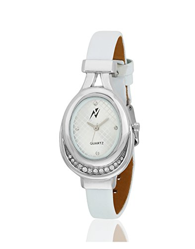 Yepme Women's Designer Watch – White — YPWWATCH2010