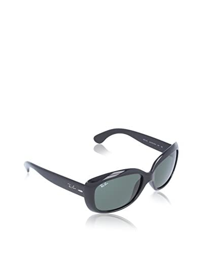 Ray-Ban Sonnenbrille JACKIE OHH MOD. 4101 schwarz