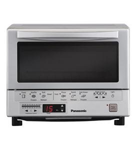 Flash Xpress Toaster Oven [PAN-NB-G110P] - from Panasonic