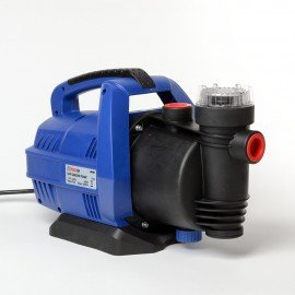 1 hp electric jet garden pump hd coy pond and for Coy pond pump