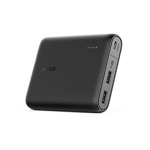 Anker PowerCore 13000 (13000mAh 2ポート 大...