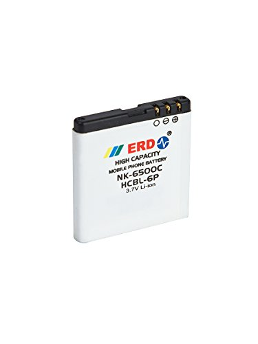 ERD 700mAh Battery (For Nokia 6500C)