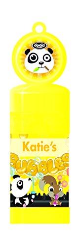 John Hinde dPal Bubbles Katie Bottle, One Color, One Size - 1