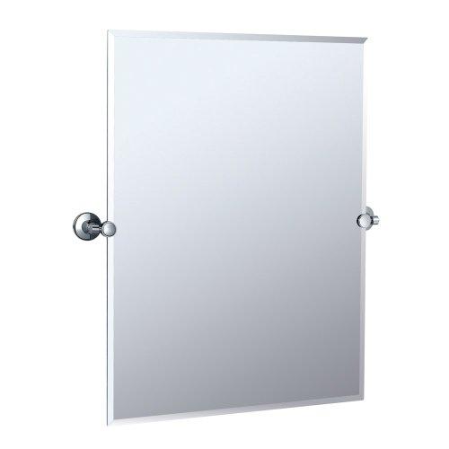 Gatco 4849S Max Tilting Wall Mirror (Chrome)