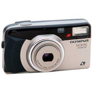 Olympus Newpic Zoom 90 Photo