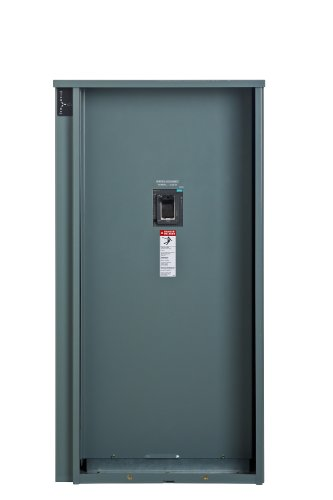 Kohler Rxt-Jfnc-400Ase 400 Amp Whole-House Indoor/Outdoor Service-Entrance-Rated Automatic Transfer Switch