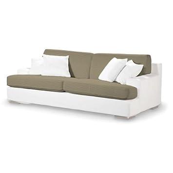 4-tlg. Sofa-Bezug-Set Living