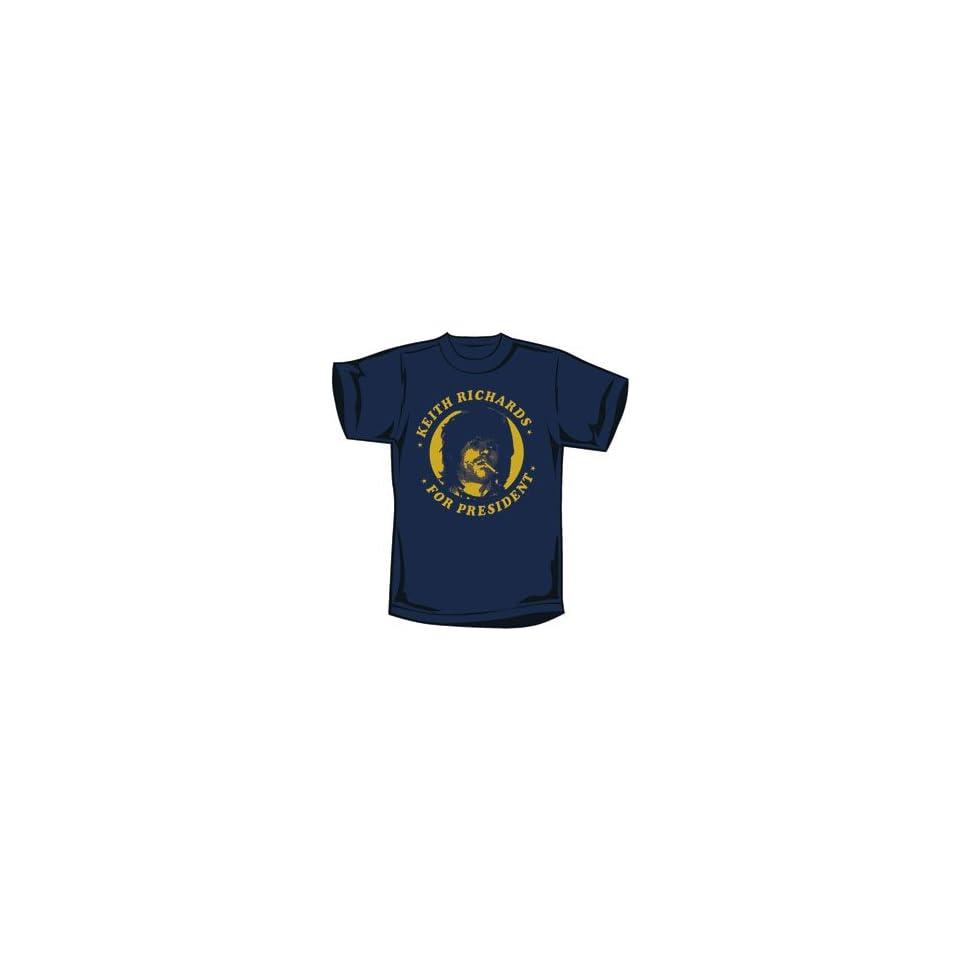 Band T Shirts & Music Fan Apparel T Shirts rolling stones