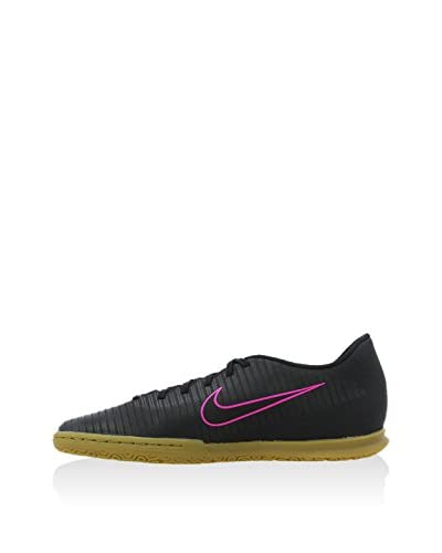 Nike Zapatillas Mercurialx Vortex III Ic Negro