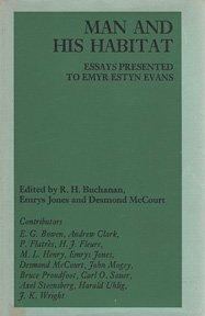 man-and-his-habitat-essays-presented-to-emyr-estyn-evans