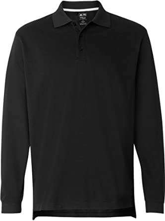 ClimaLite® Tour Piqué Long-Sleeve Polo