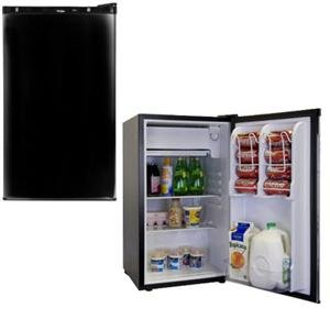 Haier America, 3.2cf Fridge with Freezer
