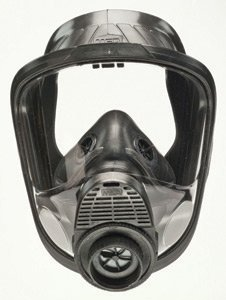 Mine Safety Appliances Company front-576904