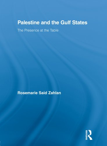 Palestine and the Gulf States: The Presence at