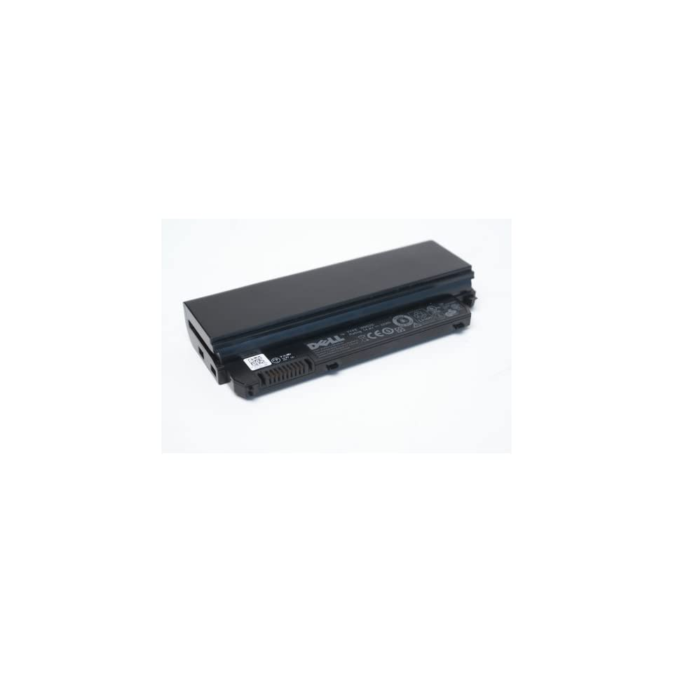 Dell Inspiron Mini 9, 9N, and 910 8.9 Series and Vostro A90 and A90n Laptop Battery Type W953G Dell P/N C901H, Y635G, 312 0831, D044H, H075H, J864J, K110H, M297J, M300J, N254J, N255J, PP39S, W953G Battery Type W953G